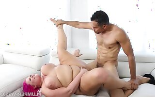 Hangover Cure - Obese Milf Sara renown