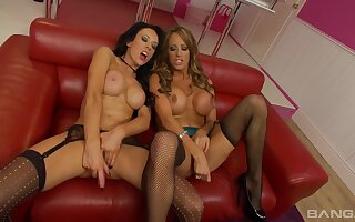 Tv Babes Xxx Lauren Rosario