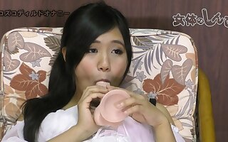 Japanese yammy teen hot porn video