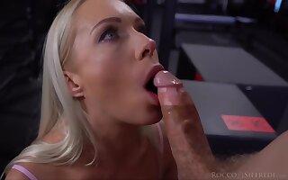 Angelika Grays - Rocco's Suitableness Sluts: Teen Edition