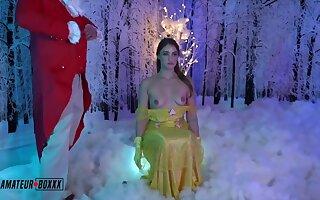 Winter Princess Kenzie Madison Controlled