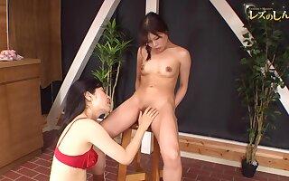 Lesshin N395 Kana & Miho 1